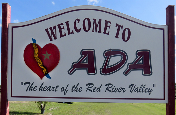 Welcome to Ada Sign
