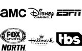 Choice TV Logos